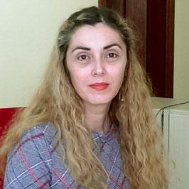 Paula Mangu - Operation Manager